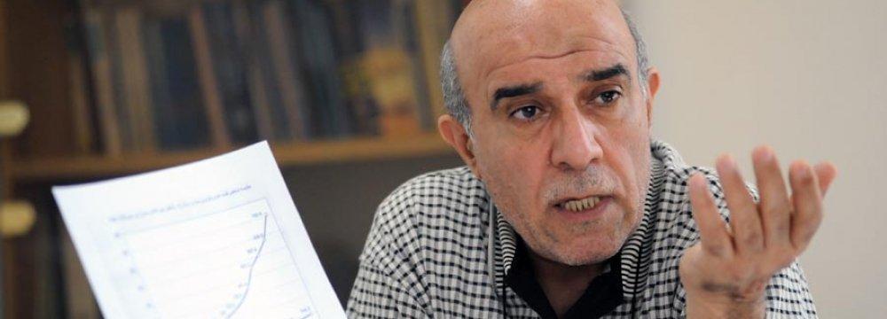 Ahmad Nematbakhsh