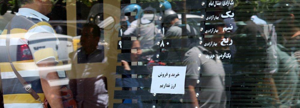 Iran Economic News Headlines for Today - October 9