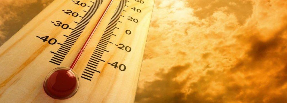 European Heat Wave Kills 5