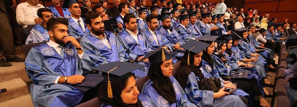 Iran Internship Plan Helps Graduates Create Jobs