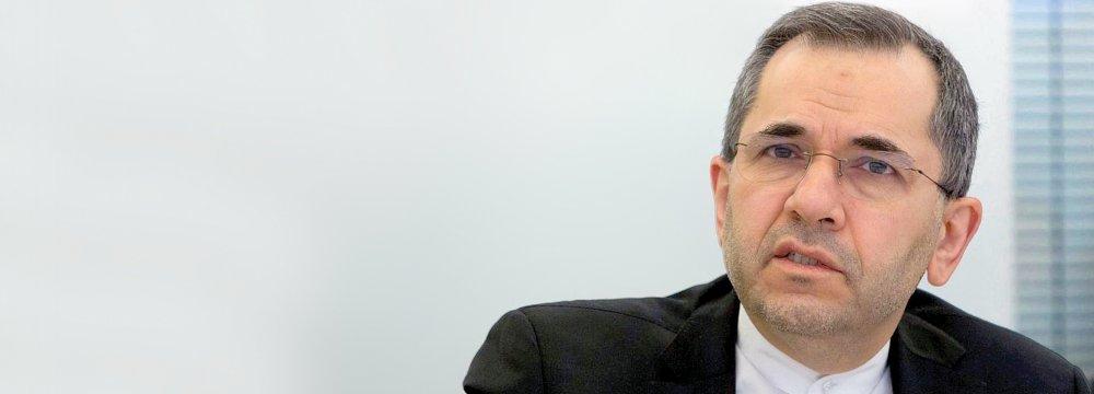 Majid Takht-Ravanchi