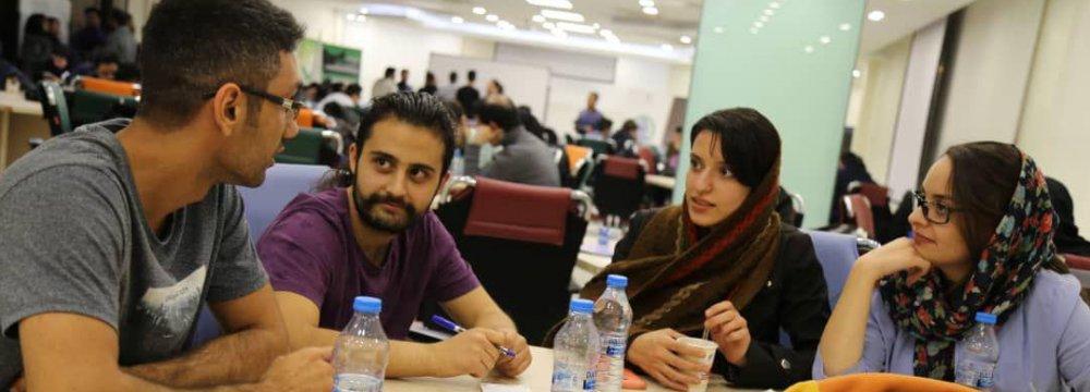Iran's Serious Games Prize Festival Ends: SeGaP 2018