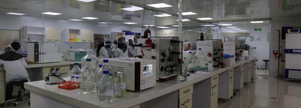 Support for Shiraz-Based Biotech Startups