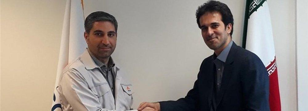 SAIPA, University of Tehran Sign R&D Agreement