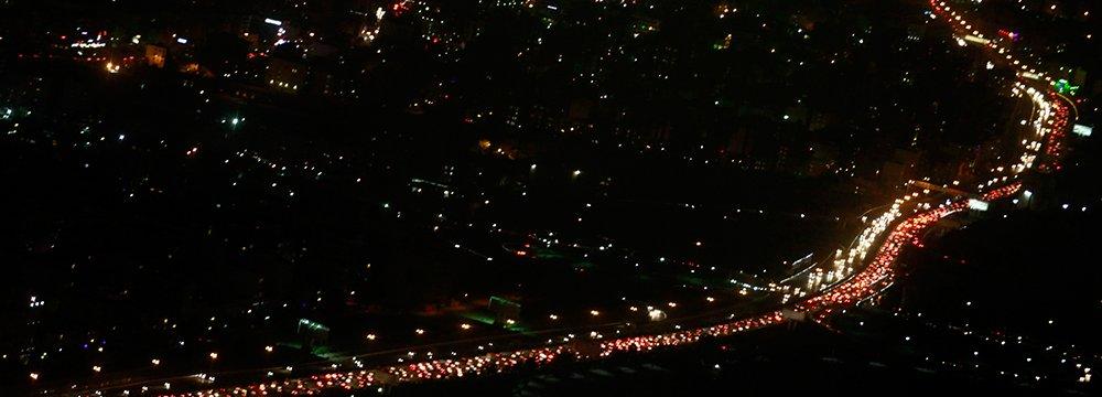 Tehran Traffic Scheme to Go Ahead Despite Disapprovals