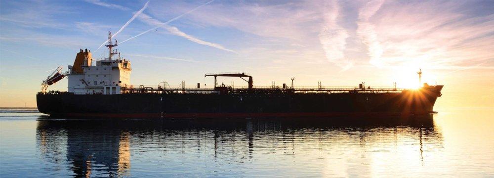 Iran's Oil Exports Near 1 Billion Barrels in 2017