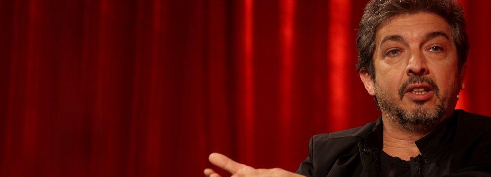 Argentine's Darin Joins Cast of Farhadi's Thriller