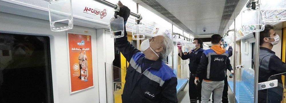 Iran Confirms 43 Coronavirus Cases, 8 Dead