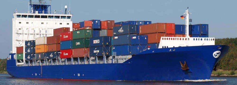 Exports From Bandar Lengeh Earn $17m