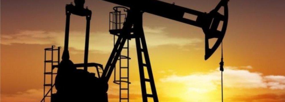 Oil Price Rally Slows