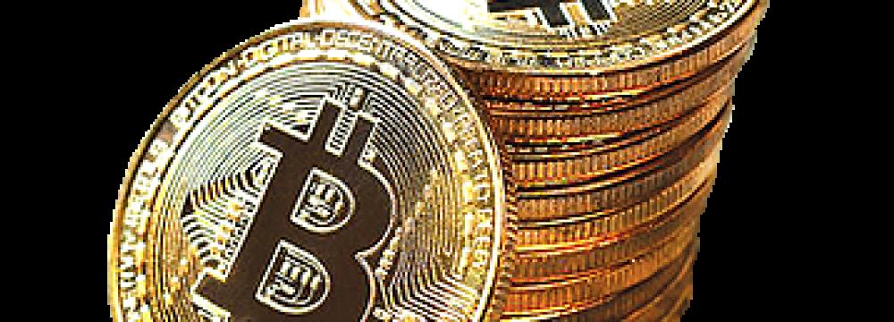Bitcoin Jumps Above $10,000