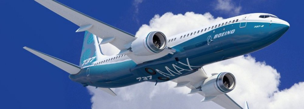 2 US Senators: Aseman-Boeing Deal Unblockable