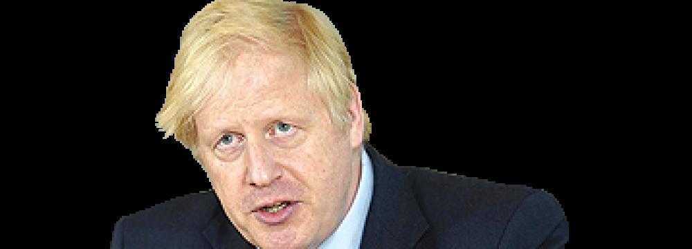 Tense Standoff in Brexit Talks