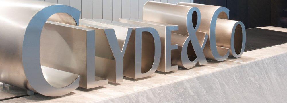 Clyde & Co Surveys: Iran's Business Climate