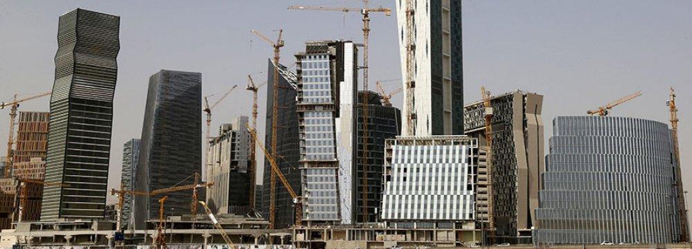 End of Tax-Free Living in Saudi Arabia