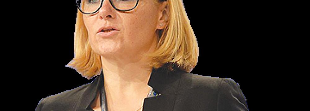 EU: Work on SPV Advancing Well