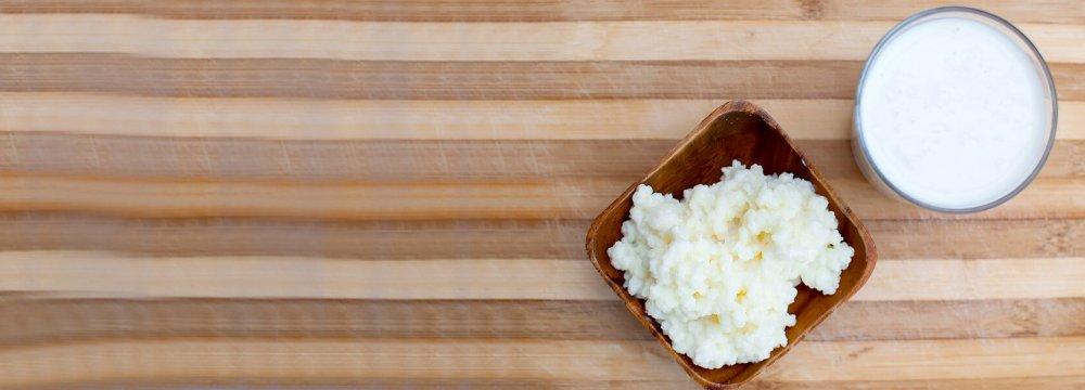 Probiotics  Hold Promise  for Health, Food Market