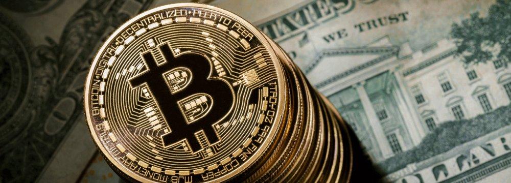Bitcoin Jumps Above $12,000
