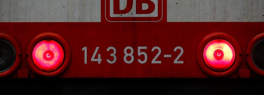 German Rail Operator, Deutsche Telekom End Iran Projects