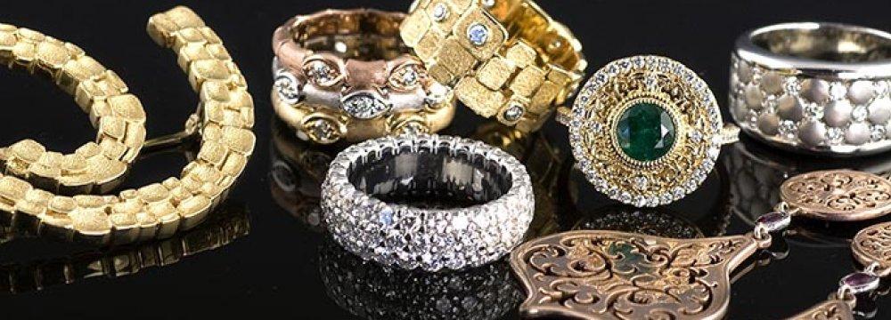 Anzali FTZ  to Host Gold, Jewelry Expo