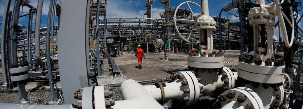 Russia Wins Big in European Gas War