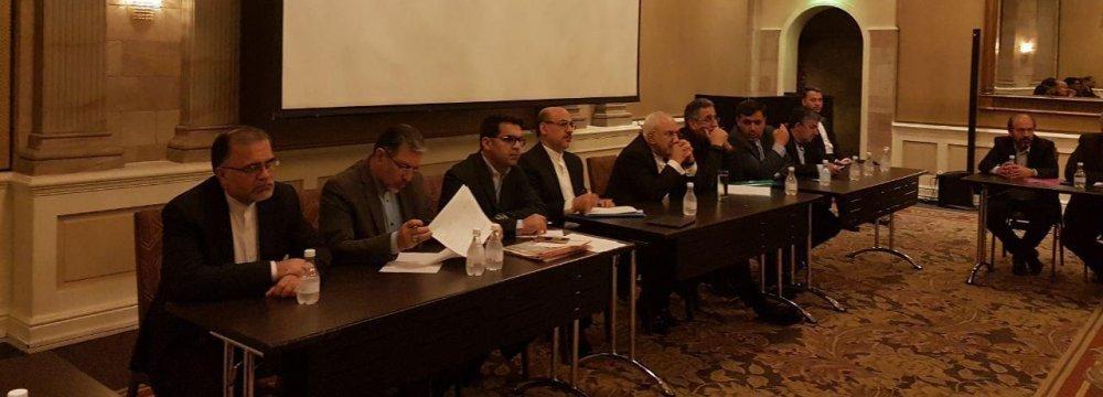 Pretoria Hosts South Africa-Iran Business Forum (Photo: AfricaNewsAgency)
