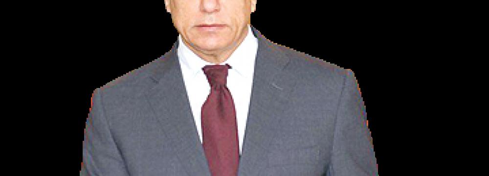 Iraq PM Due in Tehran