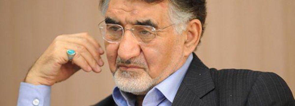 Iranians Urged to Resume Business With Iraqi Kurdistan