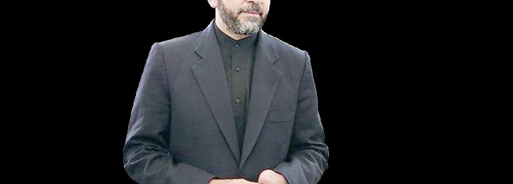 Deputy FM for Political Affairs Named