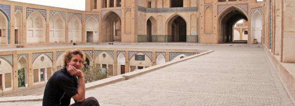 52% Rise in Iran Visitors