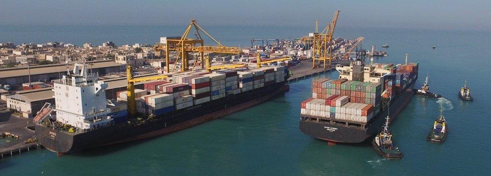 Iran-EU Trade Doubles