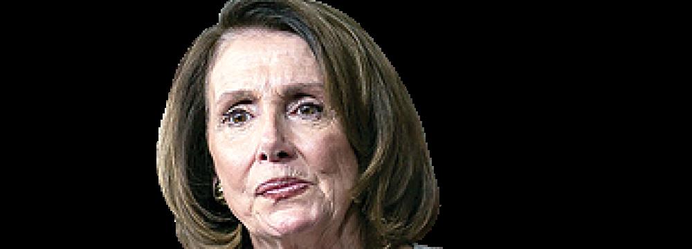 Pelosi Facing Demands to Begin Trump Impeachment