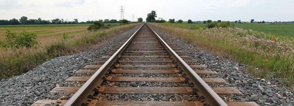 Iran-Pakistan Train Services to Resume