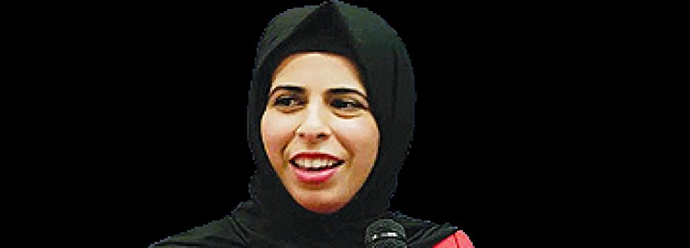 Qatar: Dialogue Can Help Defuse Iran-Arab Tensions