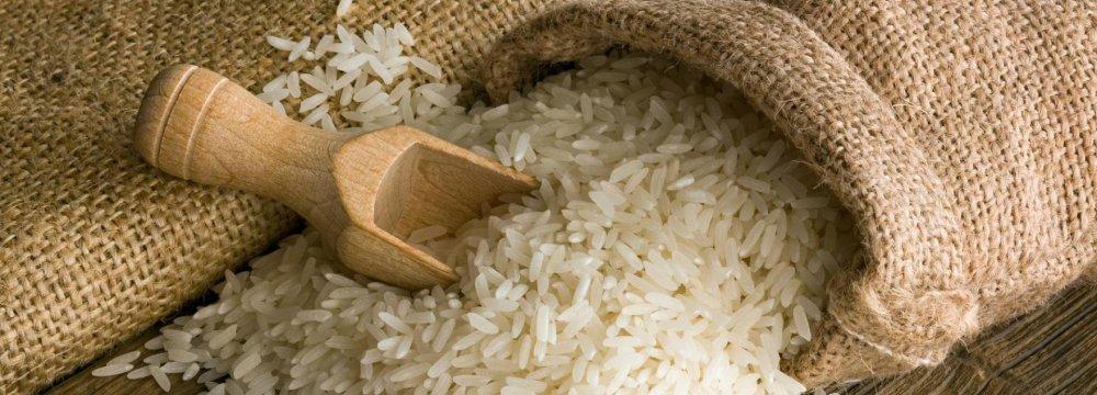 Seasonal Ban on Rice Imports to Be Lifted on Sunday