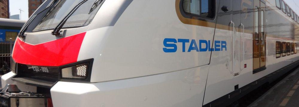 Stadler Dismisses Wagon Deal Report
