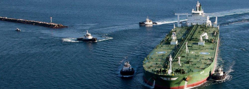 Persian Gulf Insurance Rates Rise