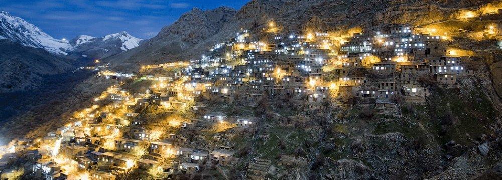 Uraman and Karaftu, Kurdistan Excellence on World Heritage List
