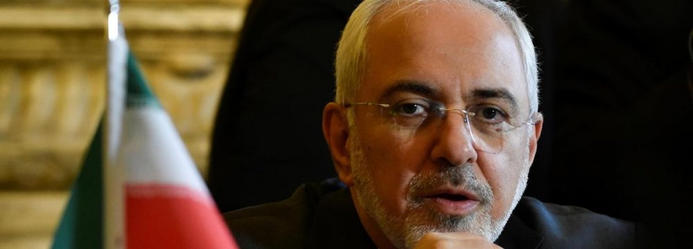 EU Rebuked for Failing to Meet JCPOA Commitments