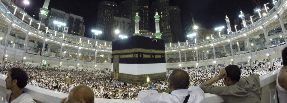 Leader Outlines Muslim Priorities