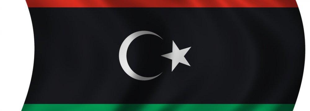 Libya Closes Benghazi Port Amid Fighting