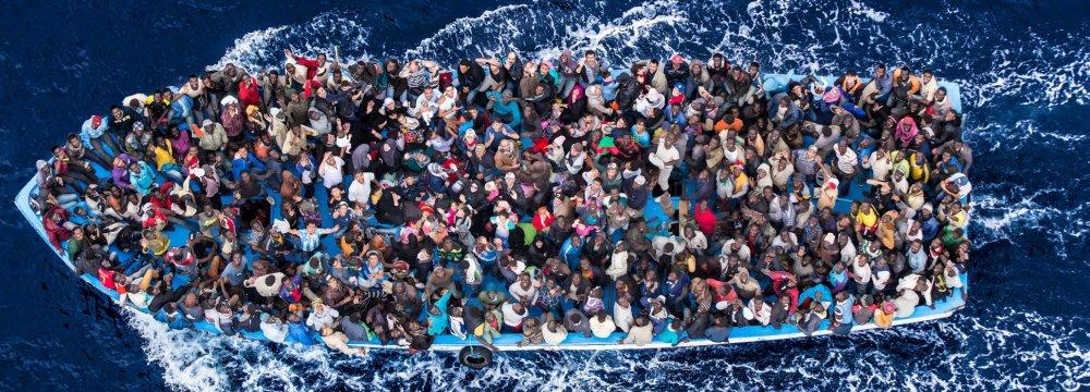 EU Refugee Quotas to Be Proposed