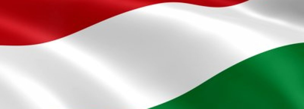 Hungarian Chamber to Open Tehran Office