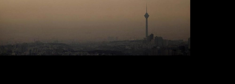 Measures Stepped Up  to Check Air Pollution