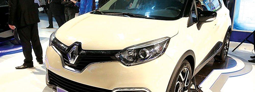 Car Production  Set to Reach 3m