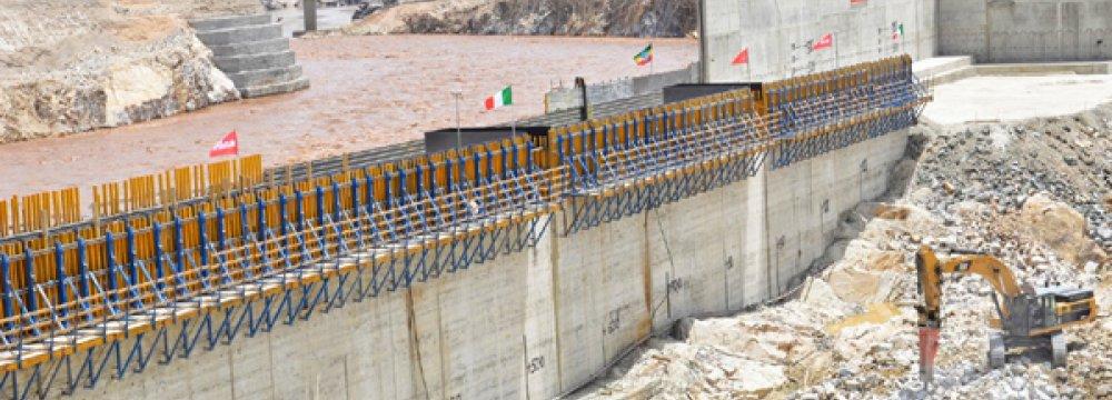 $4b Dam Project