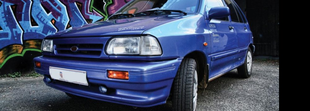 Call for Car Industry Soul-Searching