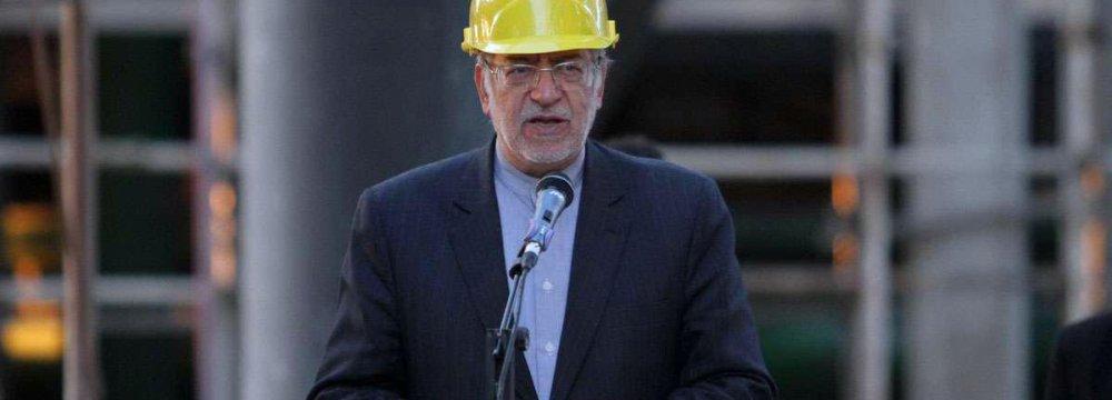 Nematzadeh's Action Plan  for Helping Industries