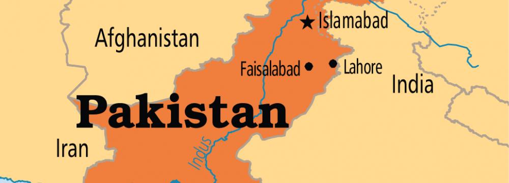 Trade Team to Visit Pakistan