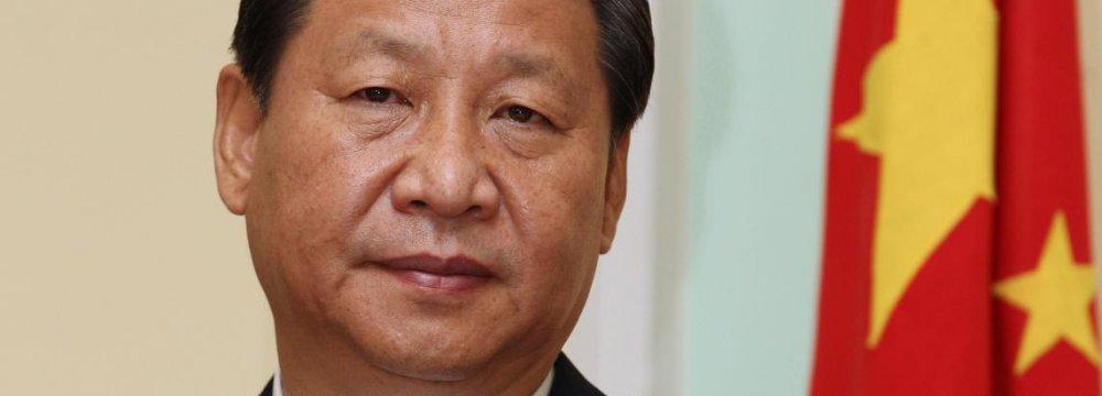 Xi to Build Consensus